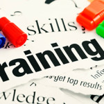 Training Course (Organized By DCCI Business Institute).