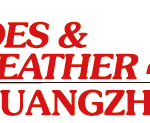 """Circular ("""" 27th Shoes & Leather – Guangzhou, China- 2017″ )"""