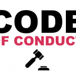 Code of Conduct for Biennial Election : 2019-2020