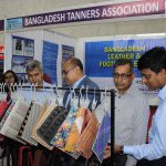Press Release – 'Bangladesh Leather & Footwear Expo', 'Print Tech Bangladesh' and  'GarTex-Garments and Textile Machinery Exhibition'
