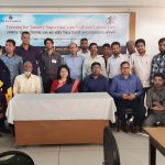 "Training on "" Labour Rights and Occupational Safety and Health (OSH)"""
