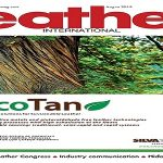 "BTA on ""Leather International"" Magazine"