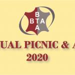 65th AGM & PICNIC – 2020