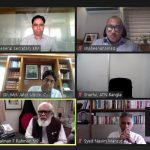 Public-Private Dialogue (PPD) on Future of Bangladesh Leather Industry in the aftermath of COVID-19
