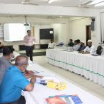 Refreshers Training for Tannery Supervisors on Occupational safety & Health (OSH) and Labour Law