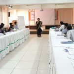 Training on Occupational safety & Health (OSH) and Labour Law