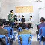 Awareness Training on Safe Use of Chemicals